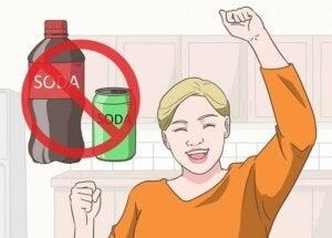 Sukkerholdige og kullsyreholdige drikker skader kroppen din