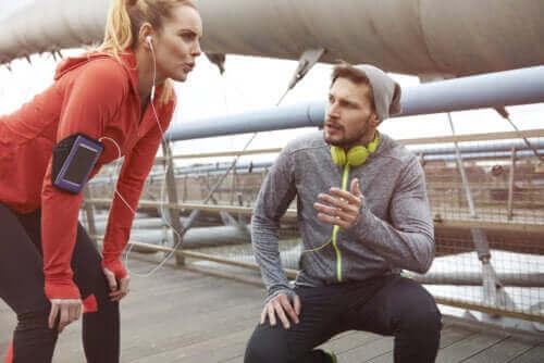 Tips du bør kjenne til om du liker å løpe