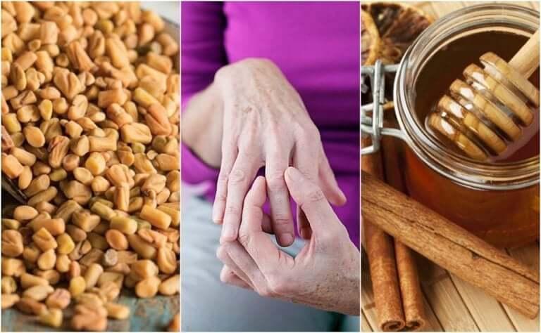 5 hjemmebehandlinger mot stivhet i hendene