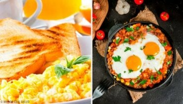 Egg og deres enestående næringsverdi