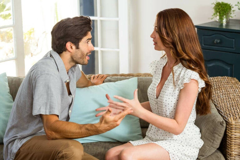 Har du en kontrollerende partner? Gjenkjenn tegnene