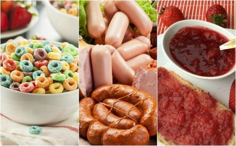 6 matvarer du ikke bør spise til frokosten din