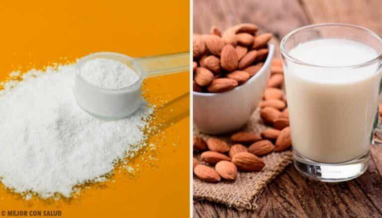 Hvordan hjelpe kroppen din til å unngå kalsiummangel