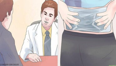 10 vaner som kan være årsak til ryggsmerter