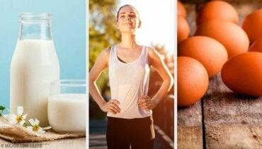 5 matvarer du trodde ikke var bra, men som ernæringseksperter anbefaler