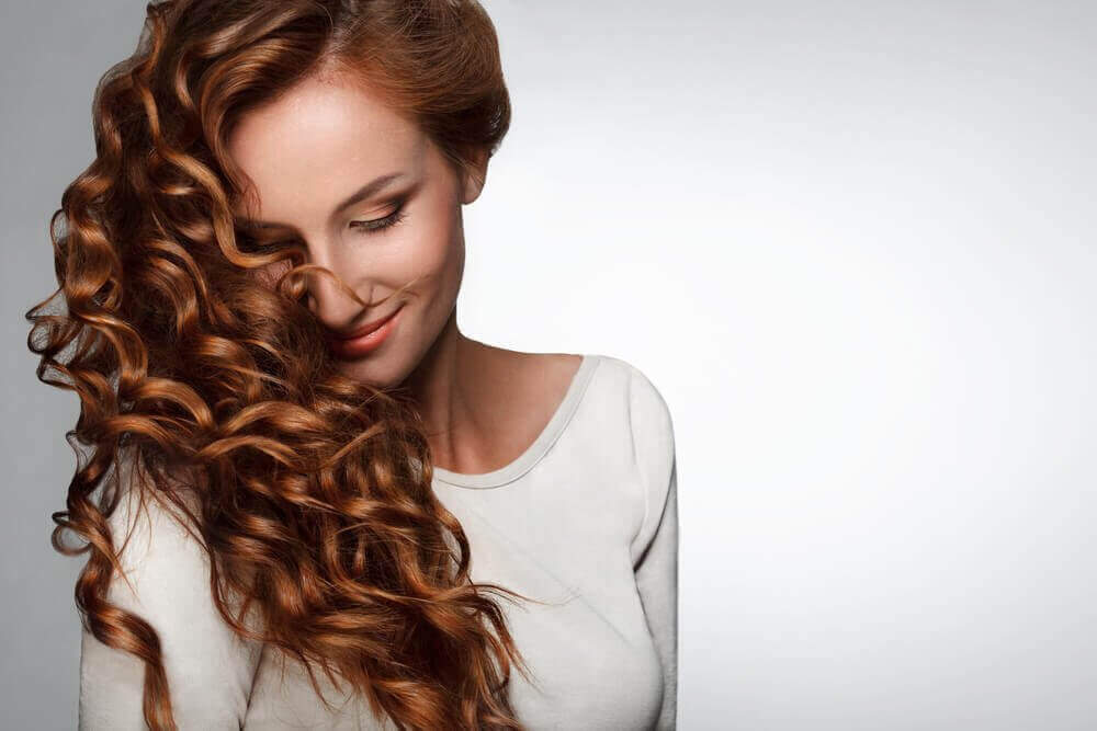 behandlinger for hårproblemer