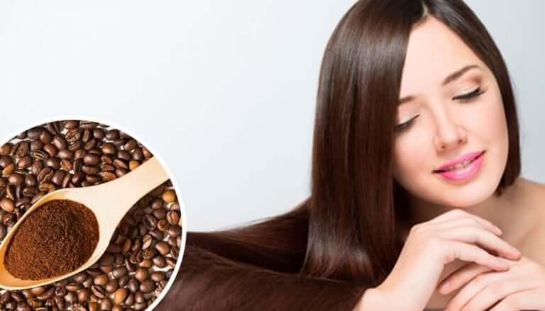 Hjemmebehandlinger for å styrke håret ditt