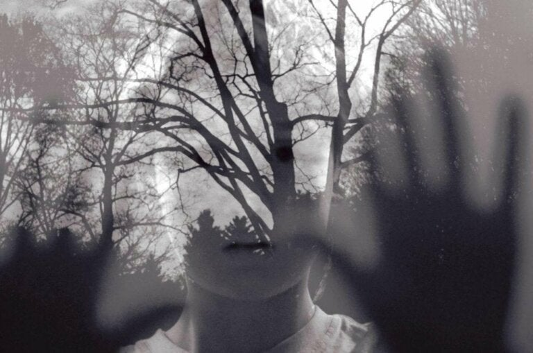 Sorgrommet og sorgens 5 stadier