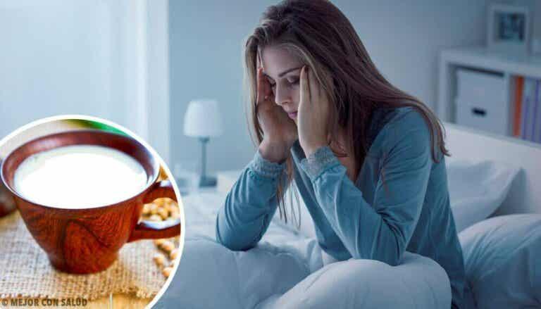 De 3 beste naturlige behandlingene mot søvnløshet