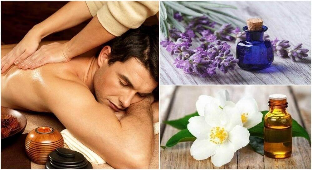 6 essensielle afrodisiaka-oljer du bør prøve