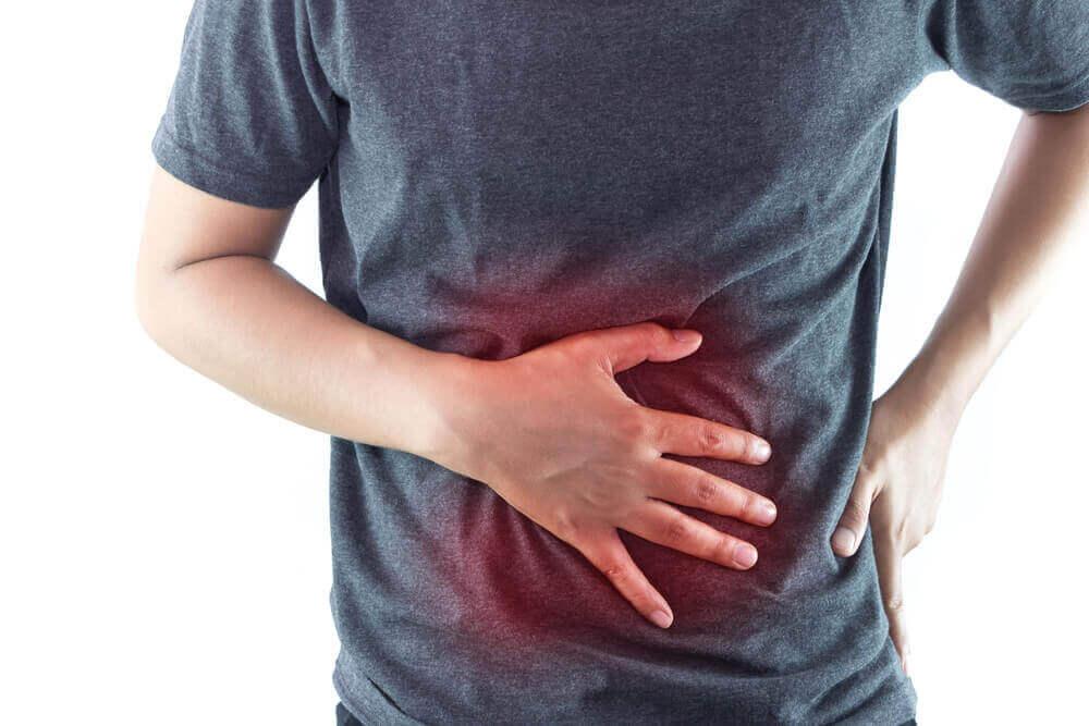 Dumping-syndrom etter gastrisk bypass-operasjon