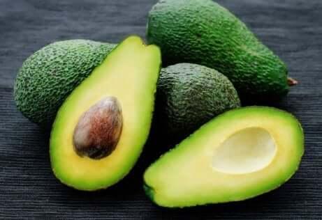 De beste tropiske fruktene: Avokado