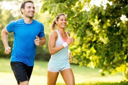 et par jogger