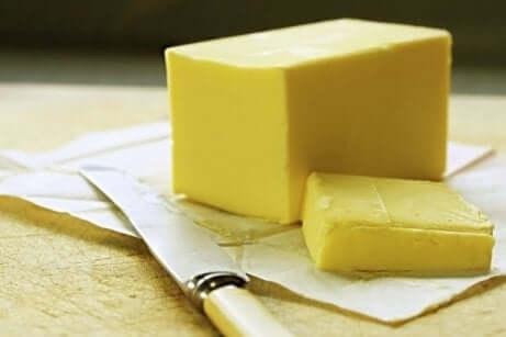 Ernæringseksperter anbefaler smør
