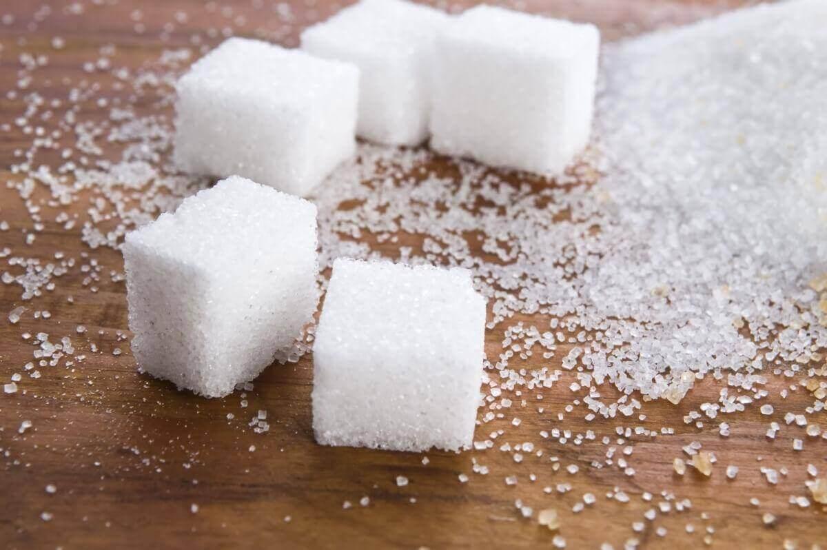 sukker kan være skadelig for underlivshelse
