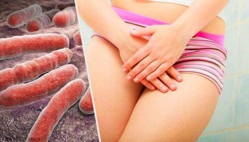 5 tips for å forhindre vaginale soppinfeksjoner