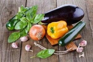 Alkaliske matvarer og kroppen din