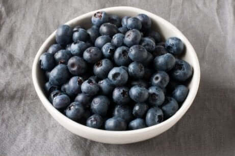Blåbær kan hjelpe mot urinveisinfeksjoner