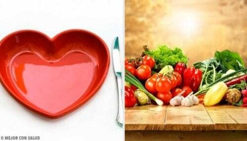 Fem måter å kontrollere kolesterol på