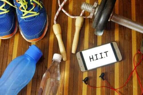 HIIT for nybegynnere: Anbefalte øvelser og tips