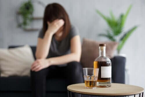 Hva skjer når du drikker alkohol på tom mage?