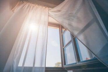 Hvordan velge de riktige gardinene til hjemmet ditt