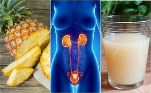 Seks hjemmebehandlinger for urinveisinfeksjoner