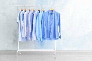 Syv tips for å ta vare på dresskjortene dine