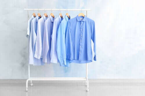 Syv tips for å ta vare på dresskjortene dine