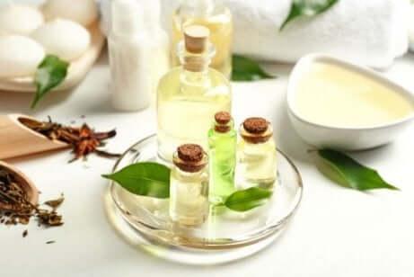 Tetreolje kan hjelpe mot urinveisinfeksjoner