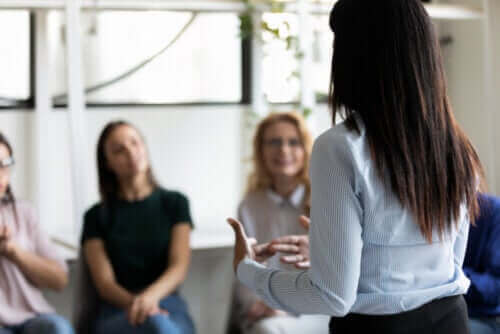 5 tillitsbyggende øvelser for barn, tenåringer og voksne