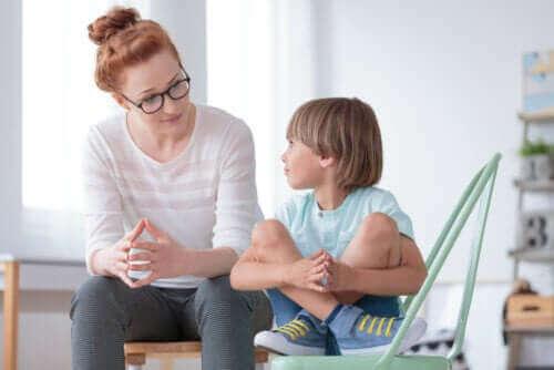 Vaner du bør lære barna dine