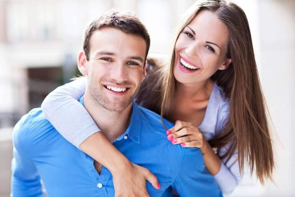 Styrk forholdet ditt eller ekteskapet