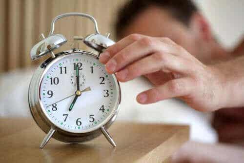 Avslappende søvn - hvor mye trenger vi egentlig?