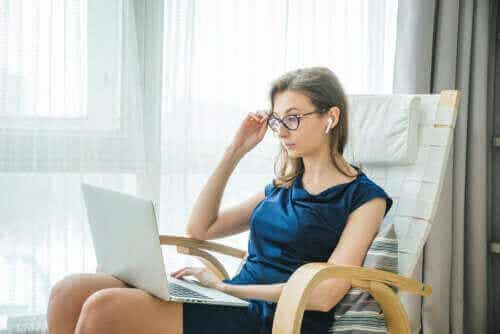 Online-terapi er innenfor alles rekkevidde