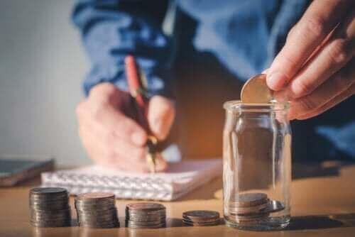 SMART-mål kan bidra til å forbedre økonomien din