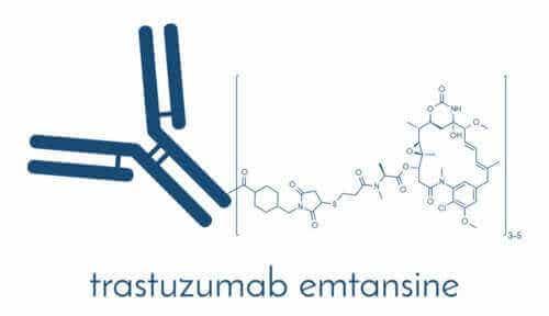 Trastuzumab: Terapi mot HER2-positiv brystkreft