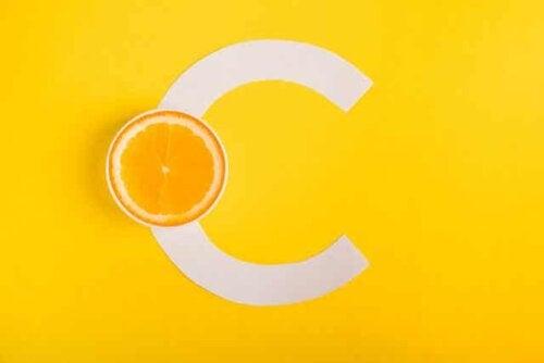 Sitrusfrukter inneholder mye C-vitaminer