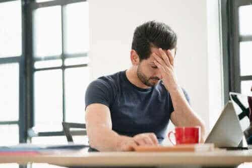 Generelt tilpasningssyndrom: Hvordan håndtere stress