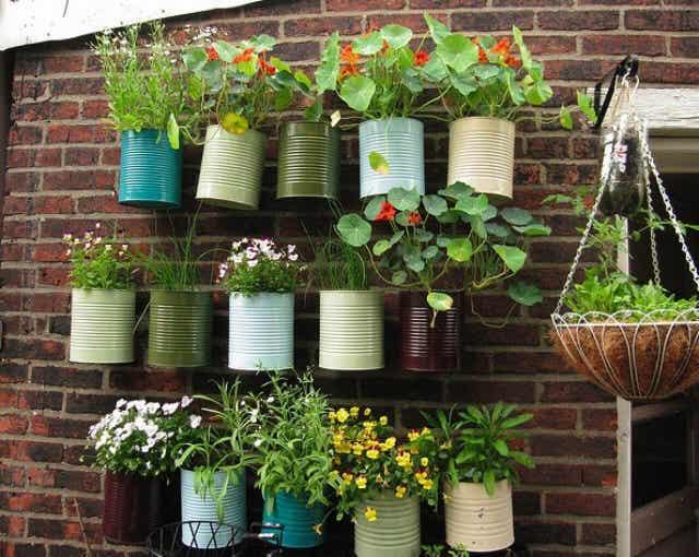 En urbane hage