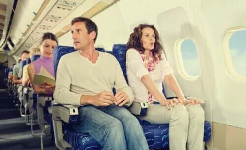 Alt du trenger å vite om hodofobi, eller frykt for å reise