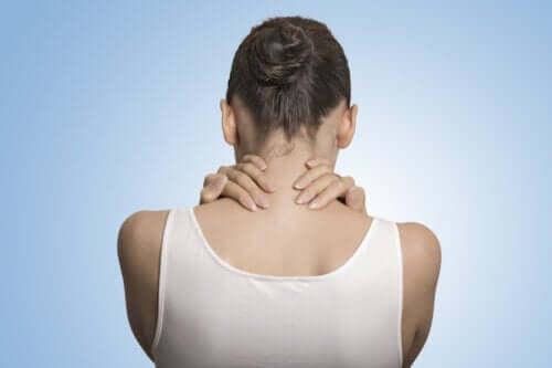 Hva er fibromyalgi, sykdommen som Andrea Levy har?