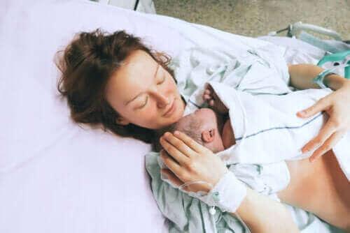 Puerperal spesis (barselfeber) – En risiko etter fødsel