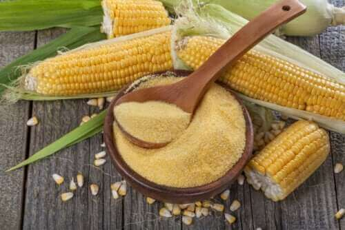 Polenta: Finn ut mer om denne matvaren og hvordan den kan brukes
