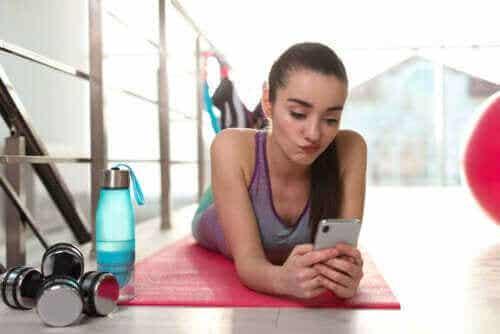 Tips til hvordan du kan finne tid til å trene