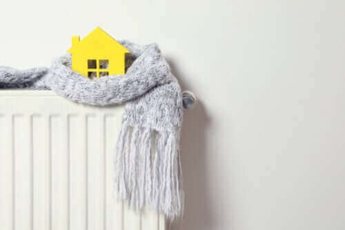 Typer varmesystemer og deres fordeler og ulemper