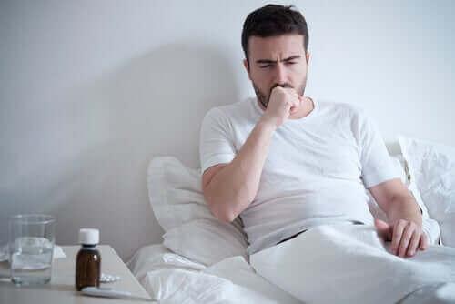 Gefapixant, det nye stoffet mot kronisk hoste