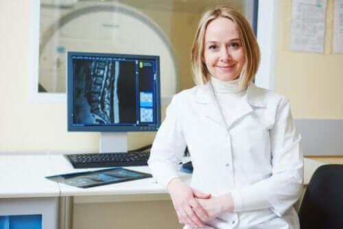 Hva er hensikten med en CT-skanning?
