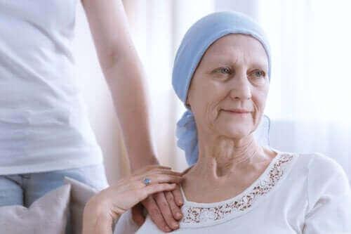Kjennetegn ved hormonbehandling for kreft