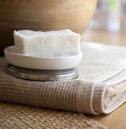 Nøytral såpe: Hva kan den brukes til?